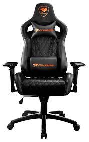 <b>Компьютерные кресла Cougar</b> - купить компьютерное кресло ...