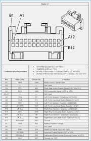 2003 chevy cavalier radio wiring diagram fasett info 2004 chevy cavalier stereo wiring diagram at 2003 Chevy Cavalier Stereo Wiring Diagram