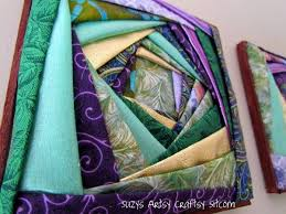 774 best 3D quilt blocks and quilts... images on Pinterest ... & 3d block. Adamdwight.com