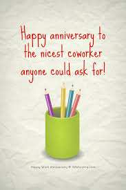 Stay with us as we keep adding more work anniversary messages every day. Work Anniversary Wishes Funny