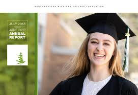 NMC Foundation 2018-2019 Annual Report by Northwestern Michigan College -  issuu