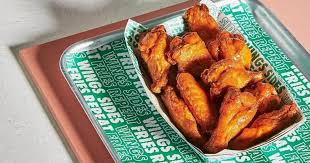 A Definitive Ranking Of Every Wingstop Wing Flavor