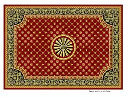 Impressive Simple Carpet Designs Design Best Home Blog In Perfect Ideas