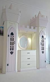 Princess Bedroom Accessories Uk 17 Best Ideas About Castle Bed On Pinterest Princess Beds