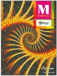 Nov 26, 2019 · eso es lo que podemos compartir libro de matematicas 2 de secundaria contestado pdf 2020. Matematicas 2 Secundaria Espiral Del Saber Librosmexico Mx
