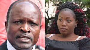 Image result for Governor Obado Returns to Court For Charged with the MURDER