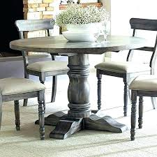 farmhouse rustic dining table round rustic dining tables rustic round dining set dining tables round rustic