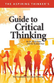 Critical thinking and reading   YouTube Study Route