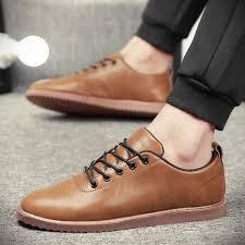 Soft Rubber Flat Male <b>Shoes</b> | Men's <b>Shoes</b> | <b>Shoes</b>, Comfortable ...
