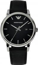 "emporio armani watches men s ladies armani watch shop comâ""¢ mens emporio armani watch ar1692"