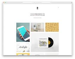 Free Creative Design Templates Reopen Free Creative Portfolio Website Template Colorlib