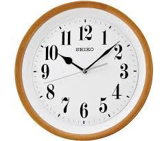 Купить <b>настенные часы seiko qxa550a</b> в Москве по цене от 3 400 ...