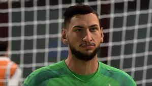 Gianluigi Donnarumma. #FIFA21 ...