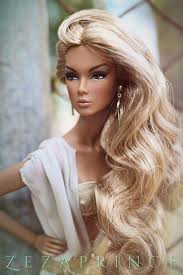 Barbie Hairstyles 7 Awesome DOLL CITY Barbie Poppy Parker Fashion Royalty FASHION DOLL