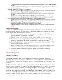 internet paper research front page format
