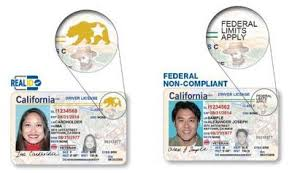 com Hanfordsentinel The Dmv Issue Local At Real Id