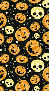 Cute Halloween Phone Wallpapers - Top ...