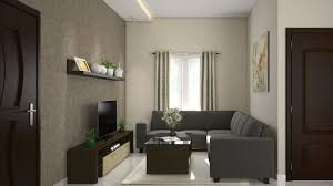 WHAT IS INCLUDED IN THE OFFER FOR 2BHK COMPLETE HOME INTERIORS ?