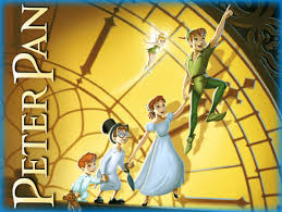 peter pan movie review film essay peter pan 1953