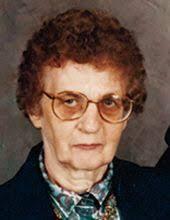 Marie Lavonne Smith Baumgartner (1922-2019) - Find A Grave Memorial