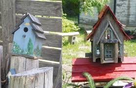 Birdhouse Dimensions Canadian Woodworking Magazine
