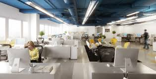 office interior design concepts. Open Office Interior Design The Concept Of Ginko Concepts I