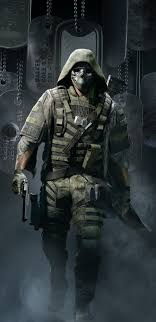 1440x2960 Tom Clancy's Ghost Recon ...
