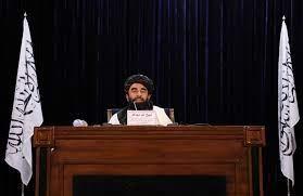 """طالبان"""": مستعدون لقبول مساعدات إنسانية من ألمانيا - RT Arabic"""