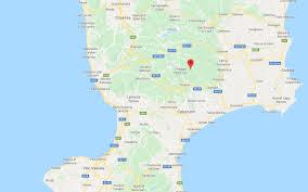 Terremoto Calabria ora: scossa con epicentro ad Albi