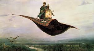 hero  ivan tsarevich a hero of russian folklore