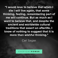 Carl Sagan Love Quote Awesome Carl Sagan Love Quote Free Download Best Quotes Everydays