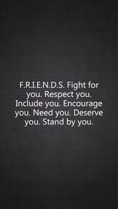Inspirational Quotes About Love And Friendship