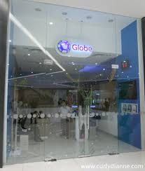 Globe Sm Light Cyberzone Is Now Open At Sm Light Mall Curlydianne