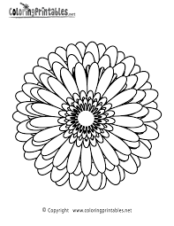 Free Coloring Pages For Adults Letscoloringpagescom Tournesol