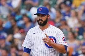 Cubs roster move: Adam Morgan to ...