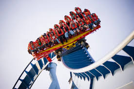 busch gardens tickets va. The Griffon - Busch Gardens, Williamsburg, Virginia Gardens Tickets Va C