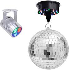 Disco Lights Big W