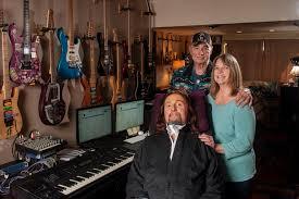 Jason Becker Triumphant Hearts Album Review
