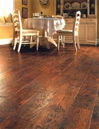 wood look roll vinyl flooring
