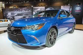 toyota camry 2016 special edition. Perfect Edition 2016 Toyota Camry Special Edition Chicago Auto Show Featured Image Large  Thumb0 To Edition T