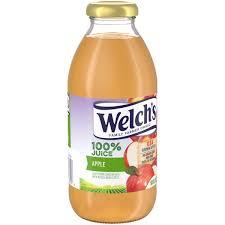 welch s apple 100 juice