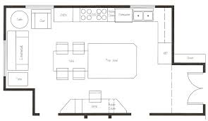 Industrial Kitchen Floor Commercial Kitchen Design Plans Kitchen And Decor