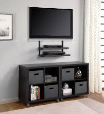 Corner Tv Wall Mounts With Shelves New Quality Corner Tv Wall Mount With Shelf Home Designs Insight