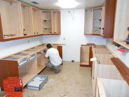how to install kitchen countertop installing kitchen and cabinets safe home inspiration how much to install how to install kitchen countertop