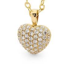 round brilliant cut diamond heart