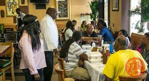 Going to Disney - Visit the Largest Black owned Soul Food Eatery in Orlando!