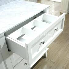 55 inch bathroom vanity single sink art bathe lily white top cabinet 55 inch bathroom