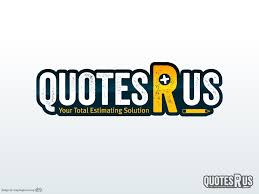 Construction Quotes Cool Quotes R US by GRDesign Logo Design Pinterest Logos