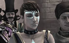 fable 3 aristocrat makeup location the best tips and tattoos glow blue due to will use