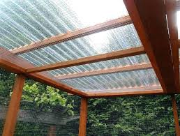corrugated polycarbonate roof panel roof panels clear roof panels roofing cool in x gauge corrugated home